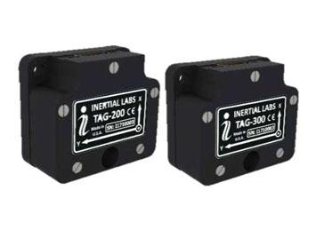 TAG-200和TAG-300-可用于稳定平台的两轴和三轴陀螺仪