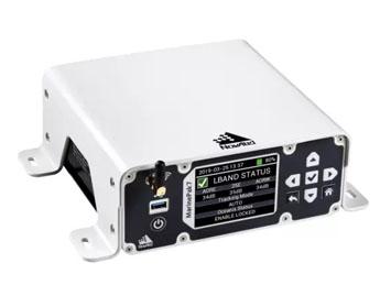 适合近海应用的GNSS+惯性定位解决方案-MarinePak7