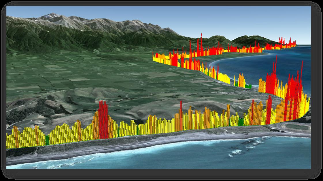 应用案例:双天线GNSS/INS用于道路测量
